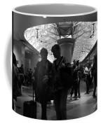 Amazing Penn Station - Otherworldly View Coffee Mug
