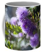Amazing Purple Melaleuca  Coffee Mug