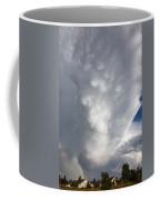 Amazing Storm Clouds Coffee Mug