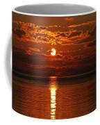 Amazing Sunset Coffee Mug
