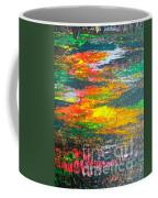 Amazon Jungle Coffee Mug