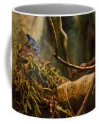 Amazon Tree Boa Coffee Mug