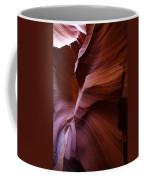 Amber Flow Coffee Mug