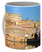 Amber Fort - Jaipur India Coffee Mug