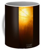 Amber Shades Coffee Mug