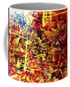 Amber Wonderland Coffee Mug