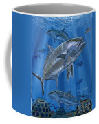 Amberjack In0029 Coffee Mug