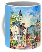 Ambialet 01 Coffee Mug