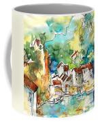 Ambialet 02 Coffee Mug