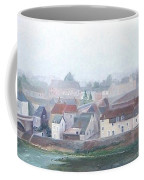 Amboise And The Loire River France Coffee Mug
