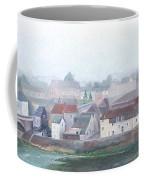 Amboise And The Loire River France Coffee Mug