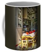 Ambulance - Trip Of A Lifetime  Coffee Mug