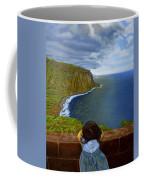 Amelie-an 's World Coffee Mug