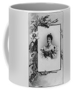 Amelie Of Portugal (1865-1951) Coffee Mug
