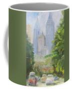 Amen Corner Coffee Mug