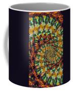 Amen Spiral Coffee Mug