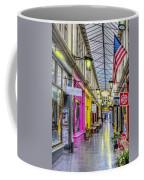 America Cardiff Style Coffee Mug