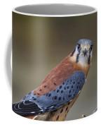 America Kestral Coffee Mug