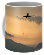 American Airlines Approach Coffee Mug
