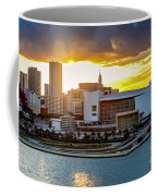 American Airlines Arena Coffee Mug