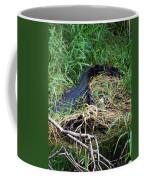 American Alligator 002 Coffee Mug