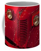 American Bantam Roaster Coffee Mug
