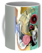 American Beauty Coffee Mug