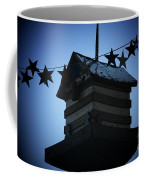 American Bird House Coffee Mug