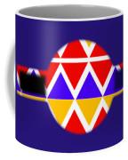 American Black Coffee Mug
