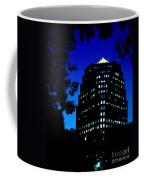 American Century Tower 1 Coffee Mug
