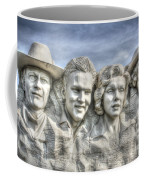 American Cinema Icons - America's Sweethearts Coffee Mug