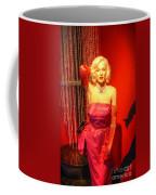 American Cinema Icons - Norma Jean Coffee Mug