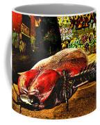 American Cockroach Coffee Mug