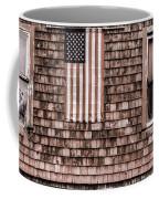 American Colors Of Maine Coffee Mug