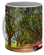 American Dream Drive 2 Coffee Mug
