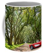 American Dream Drive Coffee Mug