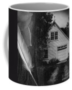 American Dream IIi Square Coffee Mug