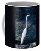 American Egret I Coffee Mug