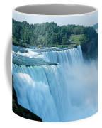 American Falls Niagara Falls Ny Usa Coffee Mug