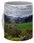 American Farmland 2 Coffee Mug