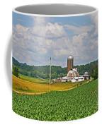 American Farmland 3 Coffee Mug