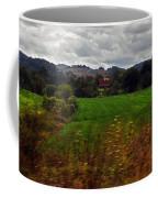 American Farmland Coffee Mug