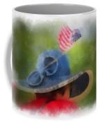 American Flag Photo Art 05 Coffee Mug