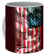 American Heroes Coffee Mug