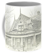 American Home Coffee Mug