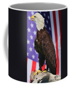 American Honor Coffee Mug