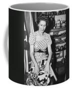 American In Internment Camp Coffee Mug