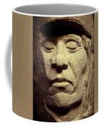 American-indian-portrait 2 Coffee Mug