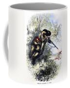 American Marksman Coffee Mug