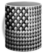 American Pastime In Black And White1 Coffee Mug